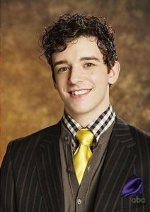 Michael Urie didn't win, but even though this award is ridiculous, he's clearly the most fabulous.