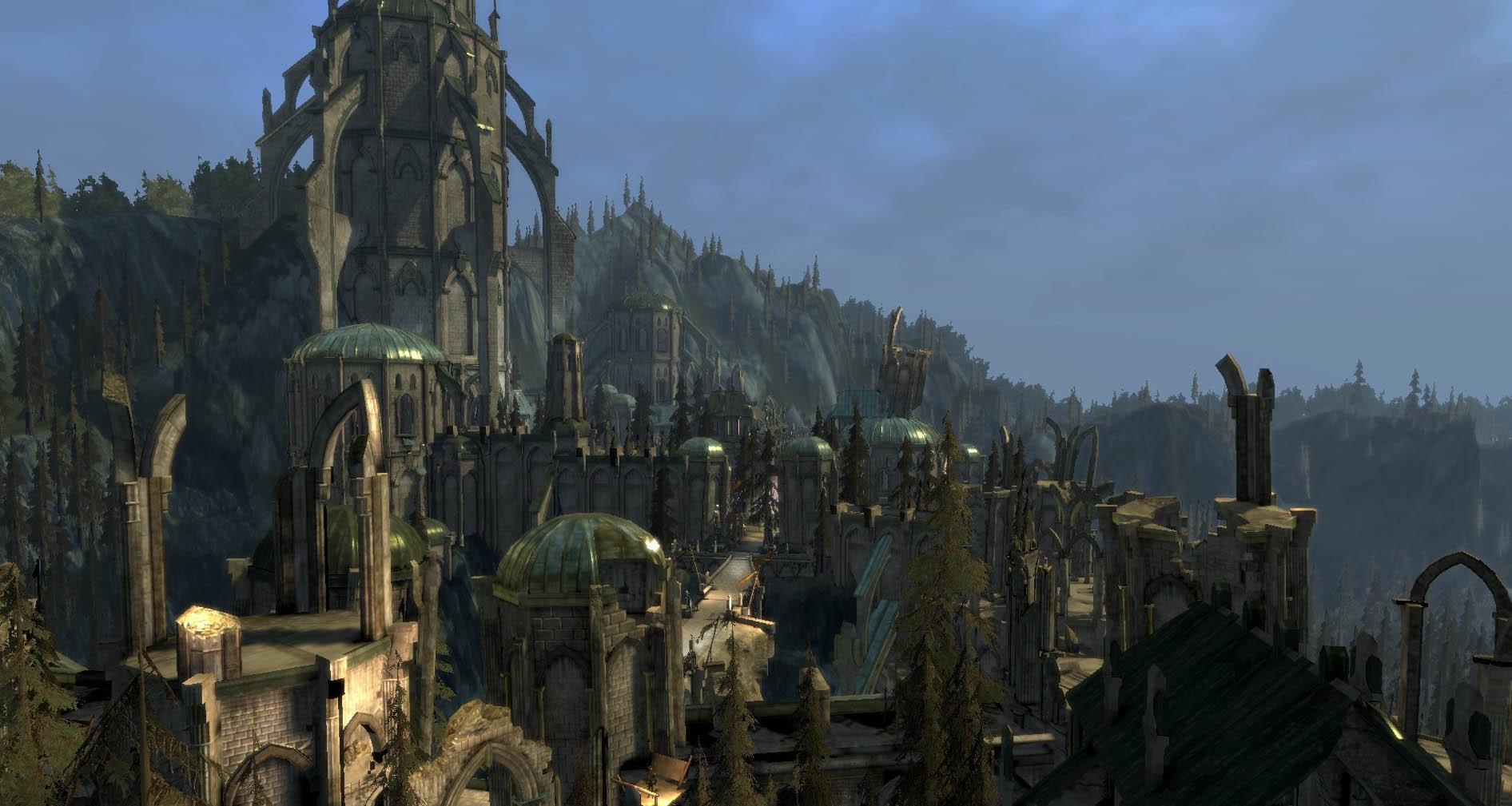 An Epic Battle Awaits A Dragon Age Origins Review